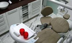 Clinica de implante dentário