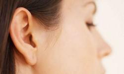 Dor ouvido maxilar