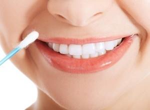 como curar uma dor de dente