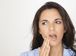 Como parar com a dor de dente