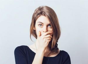 cura do mau hálito
