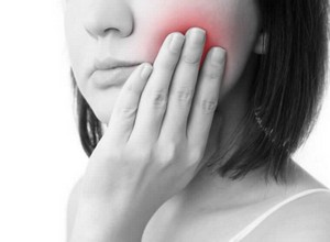 dor de dente como parar