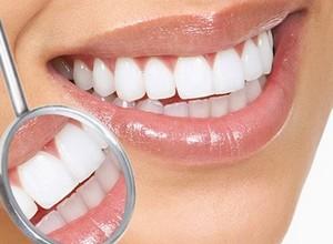 preço de limpeza de dente
